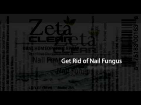 Zetaclear Review – Natural Nail Treatment spray