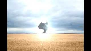 Adobe After effects   Nuclear Explosion