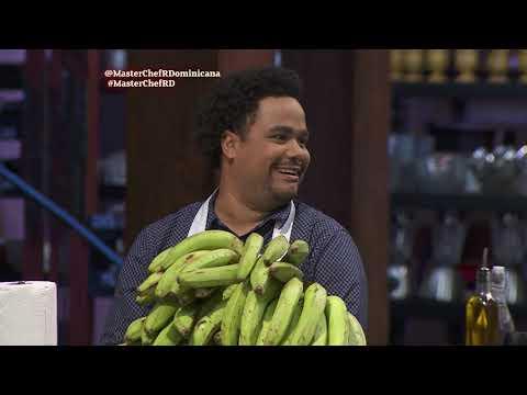 MasterChef República Dominicana | Programa 9