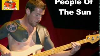 Top 10 Tim Commerford Basslines