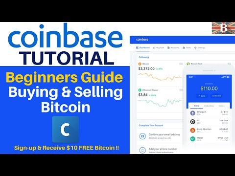 How To Buy Bitcoin With Coinbase & Coinbase Pro Exchange (2020)
