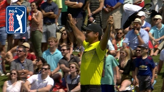 Jason Day extended highlights | Round 3 | AT&T Byron Nelson