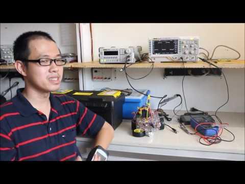 Hỏi đáp Về Lớp ROBOT SOCCER Tại TechMaster|Robot|Hướng Dẫn Làm Robot