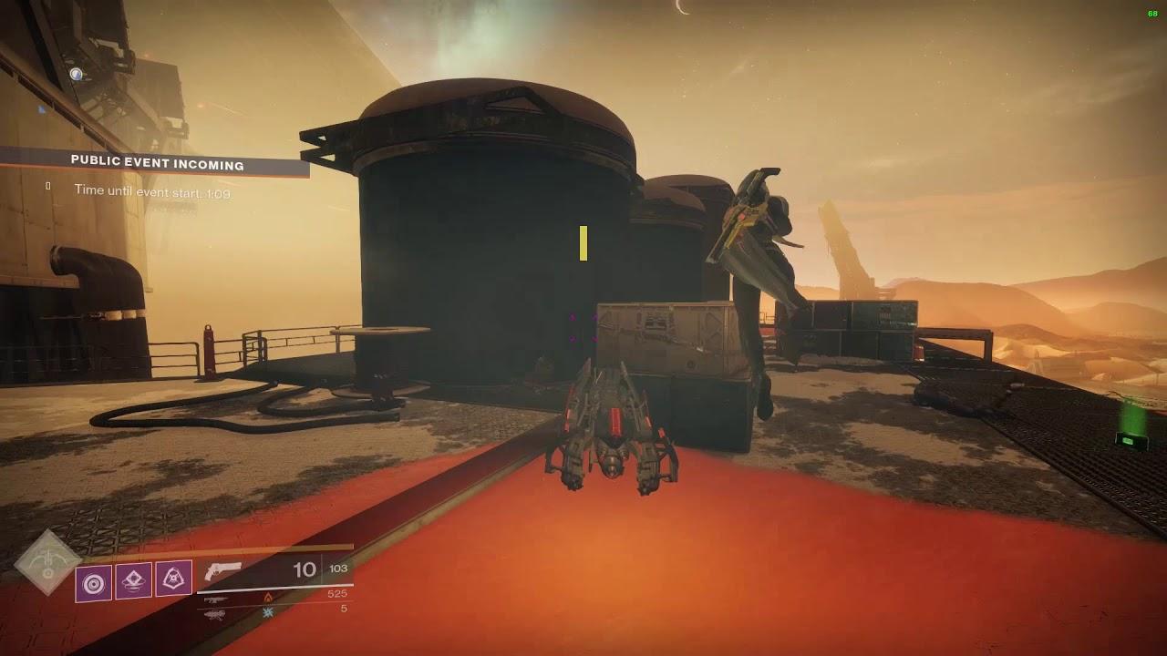 Futurescape dock silo