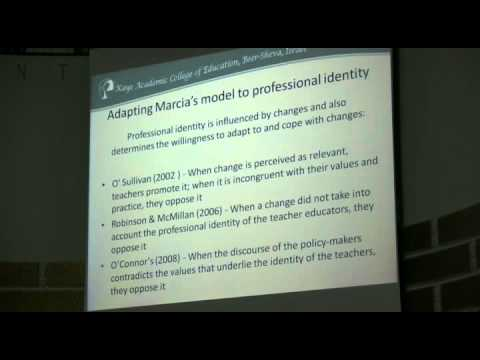 Part 1 - 36th Conference of the Association for Teacher Education in Europe - 25th August, 2011