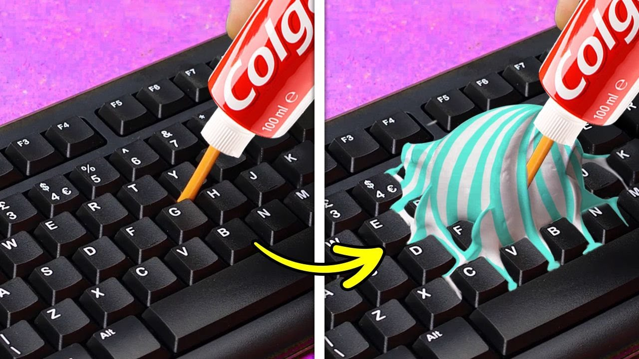 28 Simple Yet Genius Everyday Hacks You Have To Know