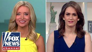 Michelle Wolf slams Sanders, Haspel in Netflix debut