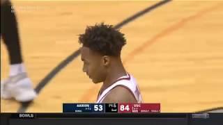 Men's Basketball: USC 84, Akron 53 - Highlights 12/22/17