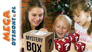 Mystery Box od Toys Land !!!