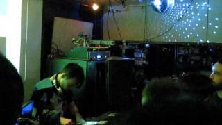 DJ Master Kohta - Blip Tokyo 2012 after-party @ Sabako (22.10.2012)