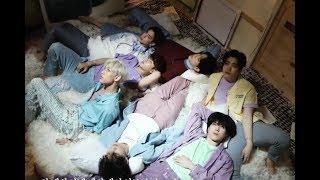 GOT7 lullaby 메이킹 버전 MV