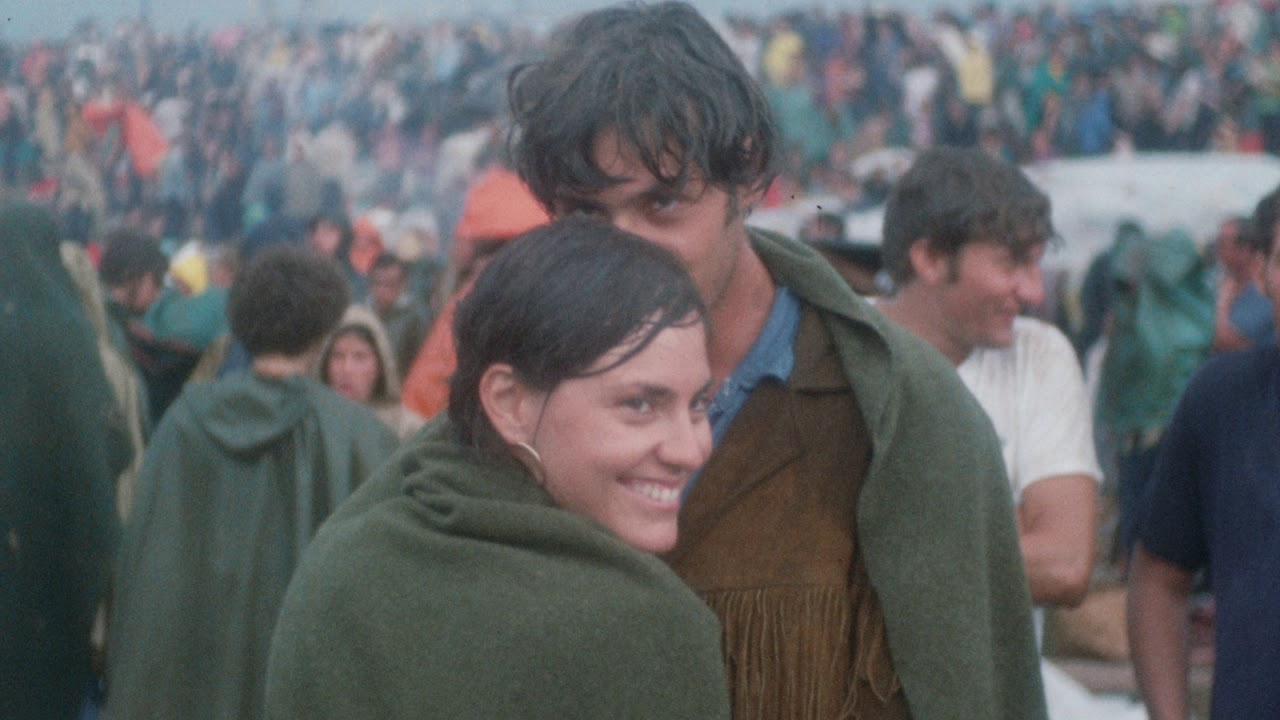 Woodstock Three Days That Defined A Generation 2019 Official
