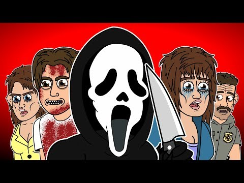 ♪-scream-the-musical---animated-parody-song