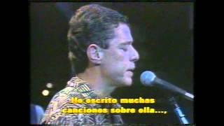 Chico Buarque - Essa moça ta diferente subtitulada en español