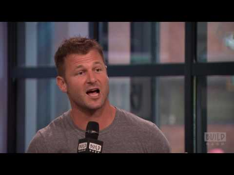 """Animal Activist And Expert Dave Salmoni Discusses """"Global Tiger Day"""" and Discovery's """"Project CAT"""""""