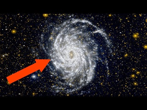 Scientists Discover The Milky Ways Dark Twin