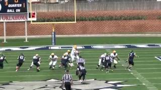 2013 SWOSU Football Preview