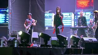 Дети Фристайла - До Тебя. backstage, фестиваль «MUSIC UP FEST»