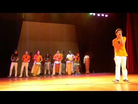 Grupo Afrobase