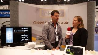 Safegide -- Safegide Do-It-Yourself Implant Guide Kits