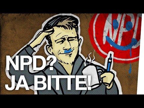 NPD? Ja bitte! - AEKMMN