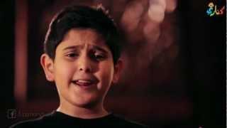 فيديو كليب ربي صلي عالرسول - بدر المقبل - بدون إيقاع