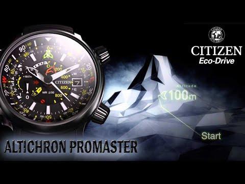 73eb78e9786 RELÓGIO CITIZEN ALTICHRON BN4021-02E TZ30357Y - NLTime Relógios ...