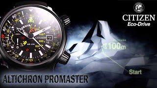 c607209407c RELÓGIO CITIZEN ALTICHRON BN4021-02E TZ30357Y - NLTime Relógios ...