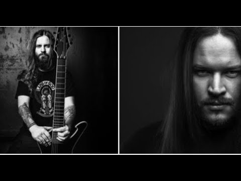 Machine Head announce new line up with new guitarist and new drummer!