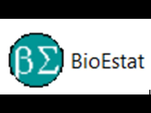 bioestat programa