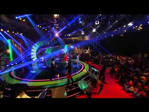 Ceria Popstar 3: Konsert Kemuncak - Zack (Cik Adik Cik Abang)