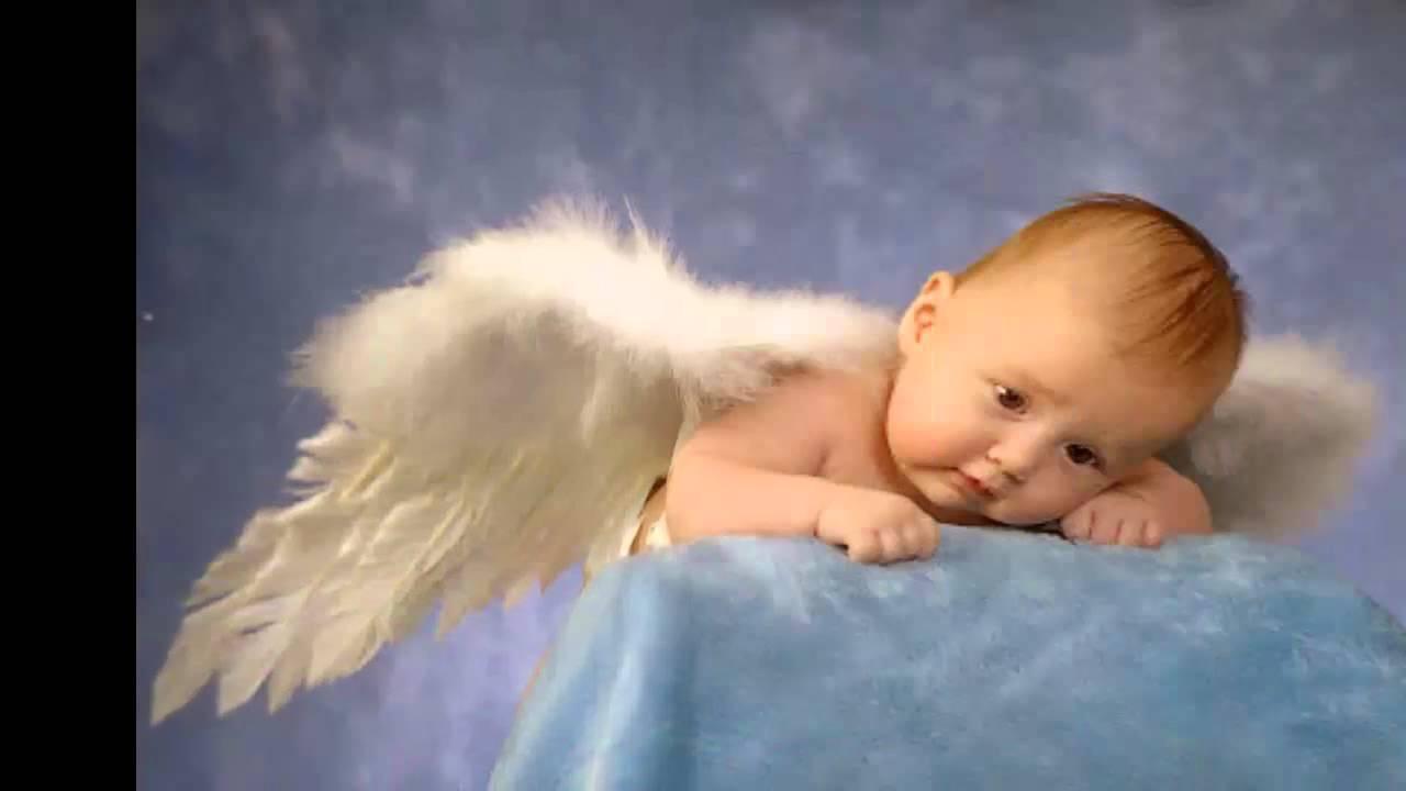 Resultado de imagen para bebe se fue al cielo