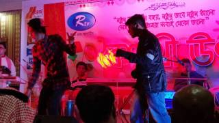 Awesome Break Dance by Mr. YT and Rayan