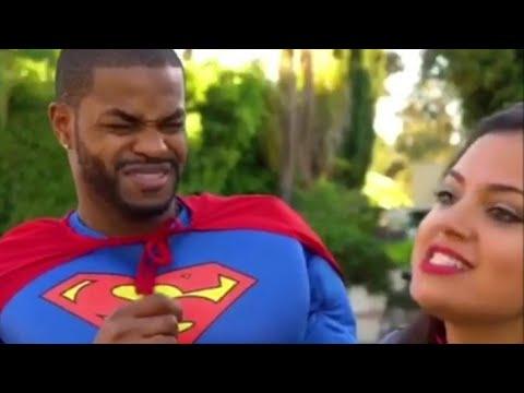 It's hard being Superman  smh  KingBach  Inanna  Gemita Samarra