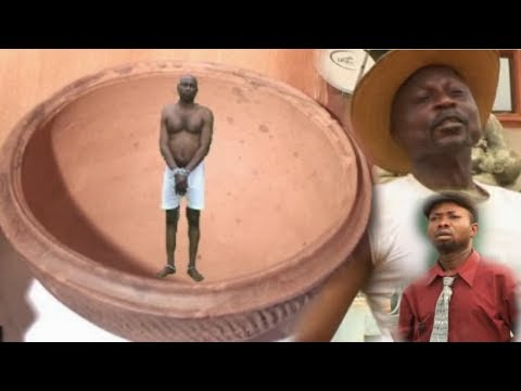 BENIN MOVIES - OKERIA [2in1] || FULL EDO MOVIES