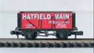 coaltrain to hatfield main / you  the housemartins