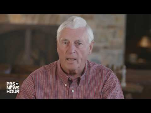 Coach Bobby Knight endorses Trump at RNC - YouTube