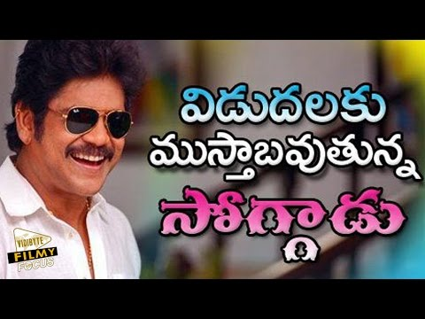 Soggade Chinni Nayana Movie Release Date Announced...!!!