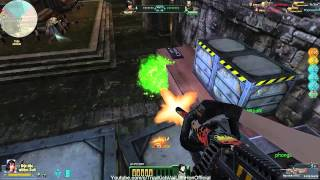 [Truy Kich] Game Play: BIG UPDATE - KAC zombie round 8/13 VaiLinhHon (Kênh Chính Thức)