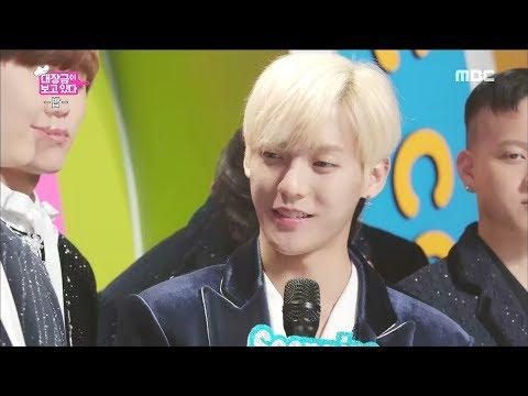 [Dae Jang Geum Is Watching] EP16,play a joke on a live 대장금이 보고있다 20190124