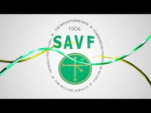 Frans Steenkamp for SAVF Development and Empowerment Fund 2016