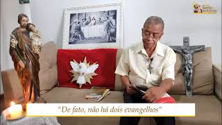 Meditando a Palavra 53 - Luiz Gonzaga - 02.09.2021
