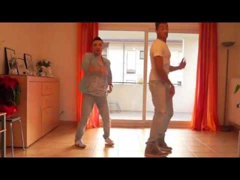 Apprendre à danser le