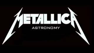 Metallica - Astronomy [ Türkçe Altyazılı ]