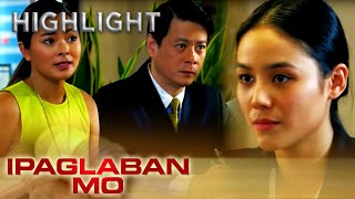Ipaglaban Mo: Anne fights for her right over the case filed against her