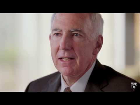 Richard Daly, M.D.: Cardiothoracic Surgeon - Mayo Clinic