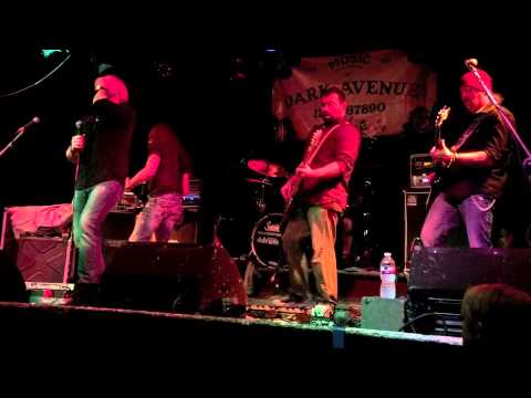Wasted (As I Walk Away) live Dec 20, 2014