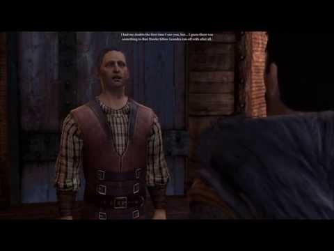 Dragon Age II -- Gamlen's Greatest Treasure