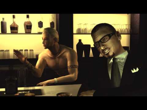 Meet: Tony Prince - GTA 4: The Ballad of Gay Tony trailer