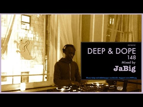 Deep Acid Jazz Lounge Soulful House Music Mix by JaBig